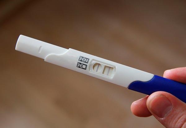 Сонник снов тест на беременность